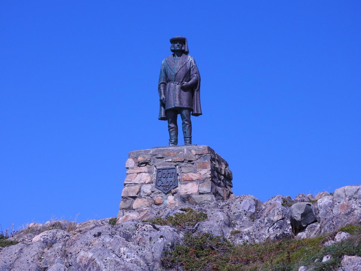 John Cabot - Landfall Park