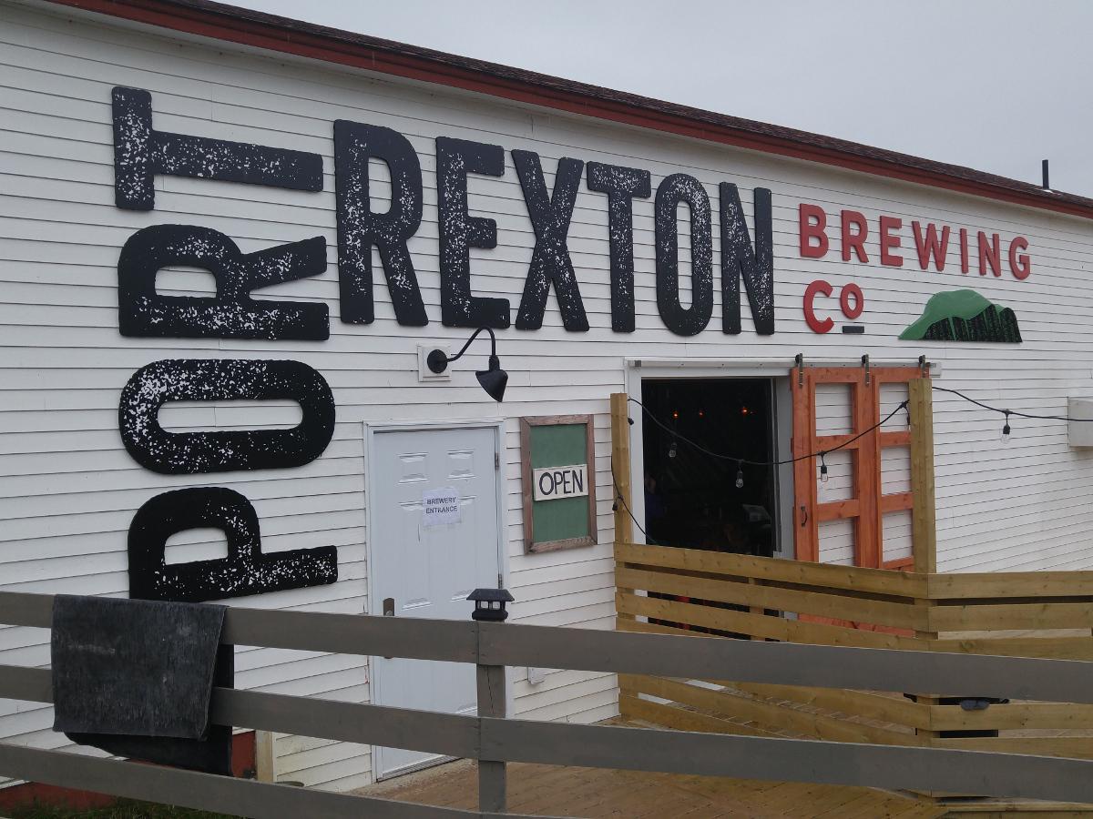 Port Rexton Brewing - Port Rexton, NL
