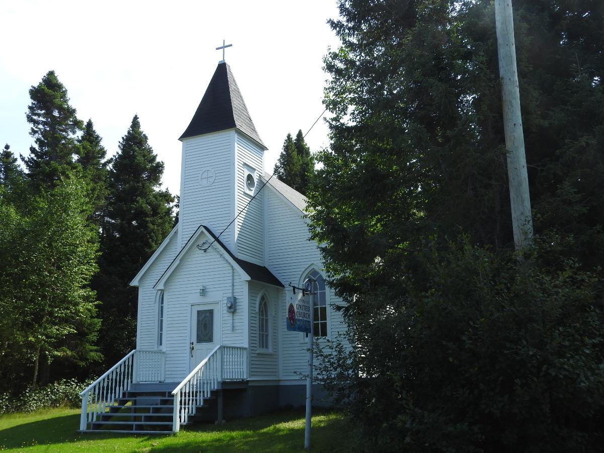 Porterville United Church