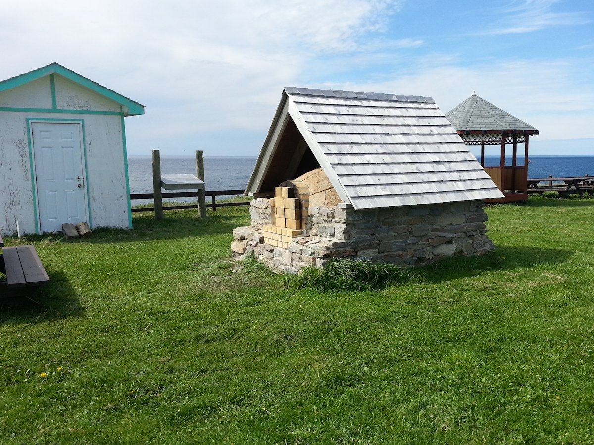 French Bread Oven | Mainland, NL