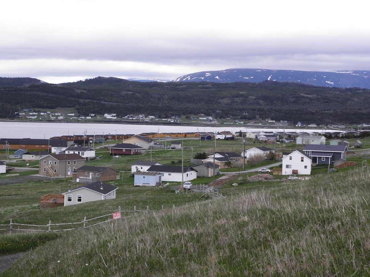 Rocky Harbour, NL