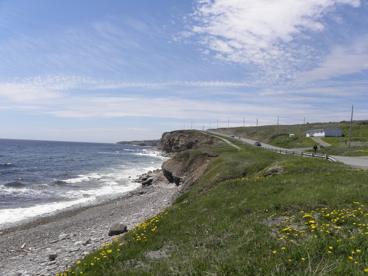 French Ancestor's Route | Port-au-Port Peninsula
