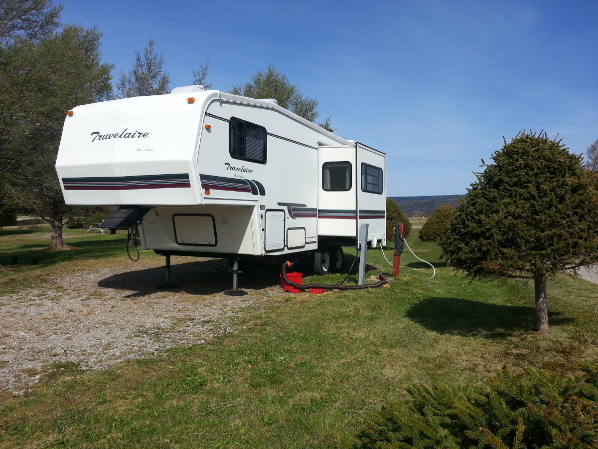 Grand Codroy RV Park | Codroy Valley, NL