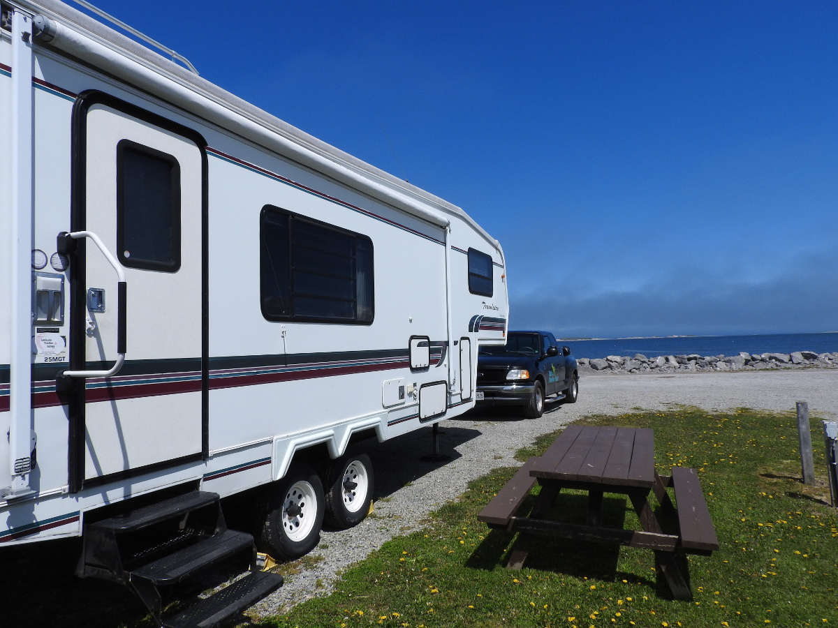 Sea Breeze RV Park | Cow Head, NL