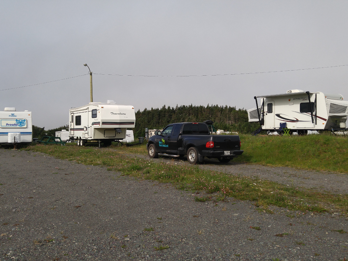Sunset RV Park | Argentia, NL