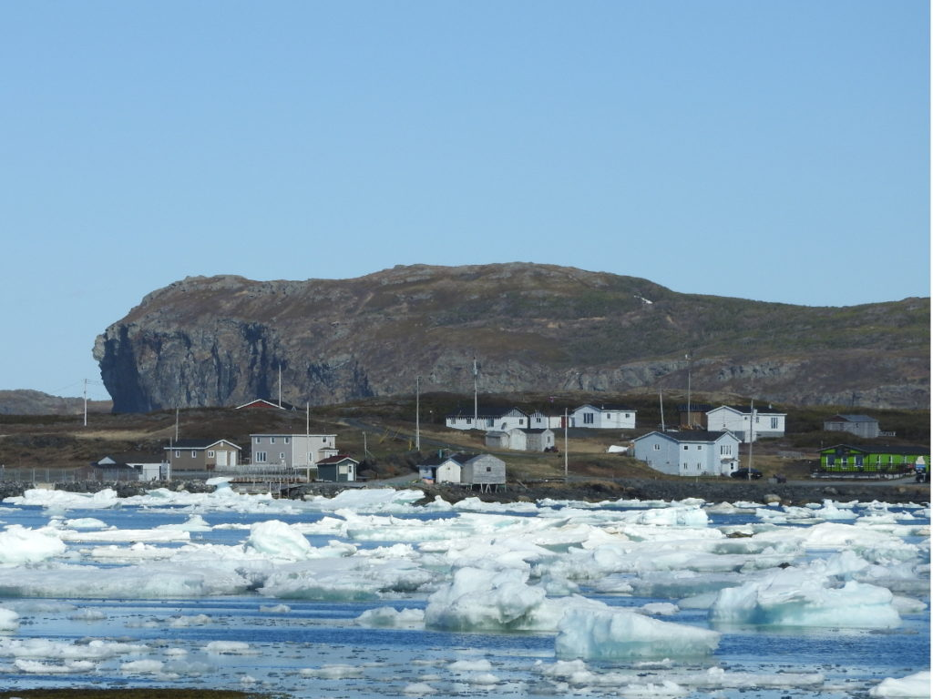 North Point Rv >> Town of L'Anse aux Meadows | Bob's Newfoundland