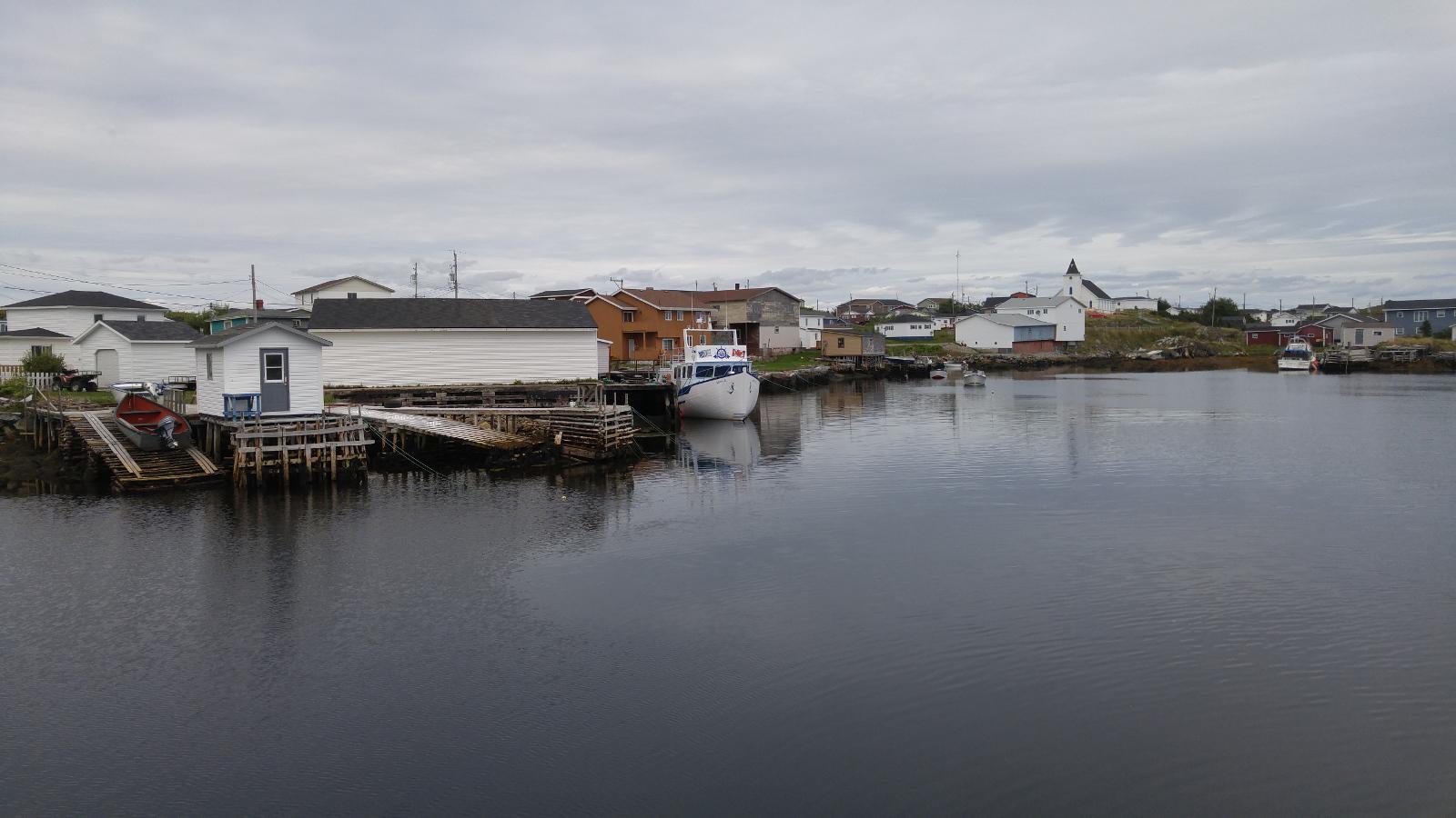 Isle Aux Morts Tourist Information Bob S Newfoundland