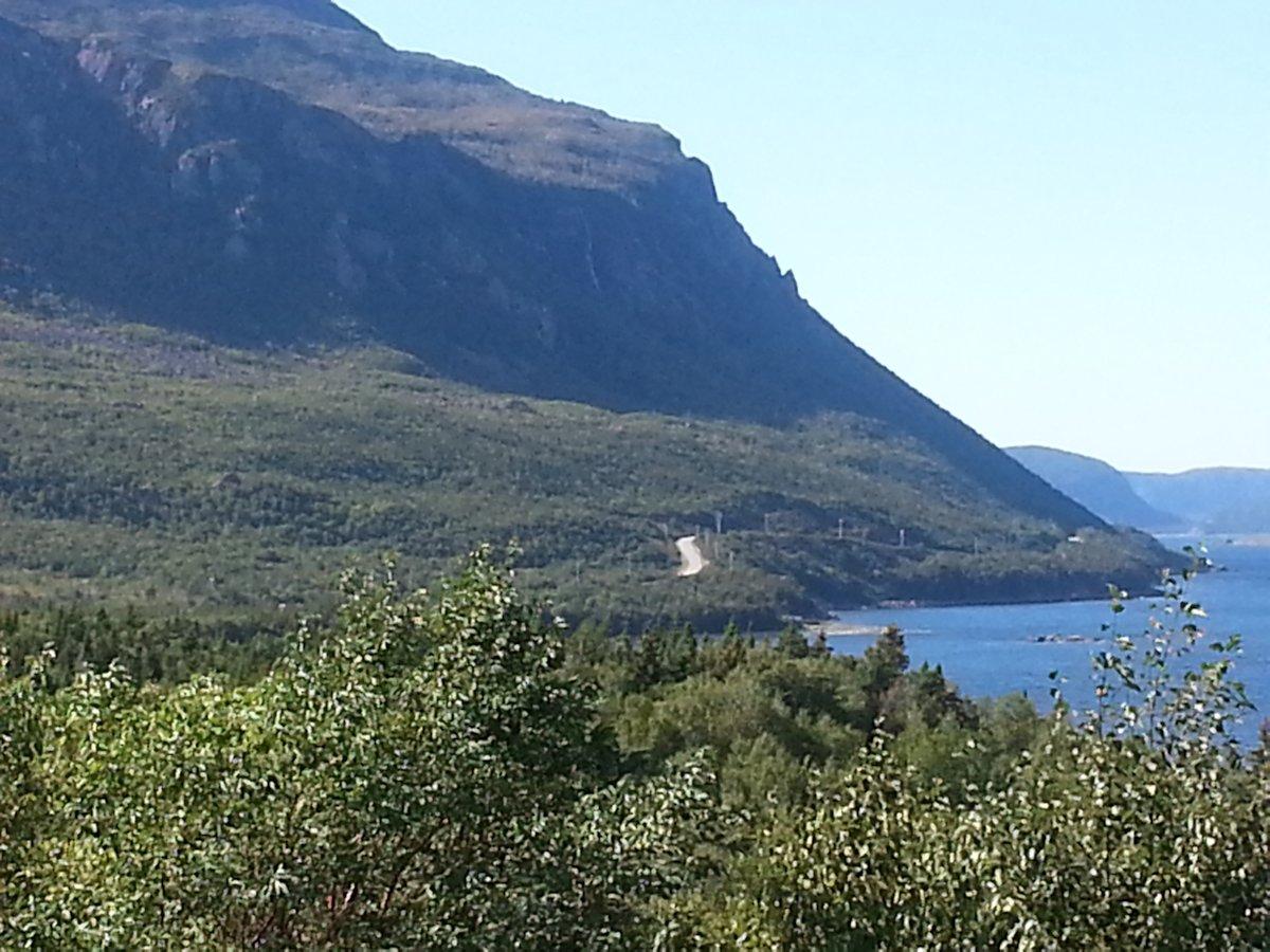 Corner Brook   Bay of Islands   Deer Lake - Bob's Newfoundland