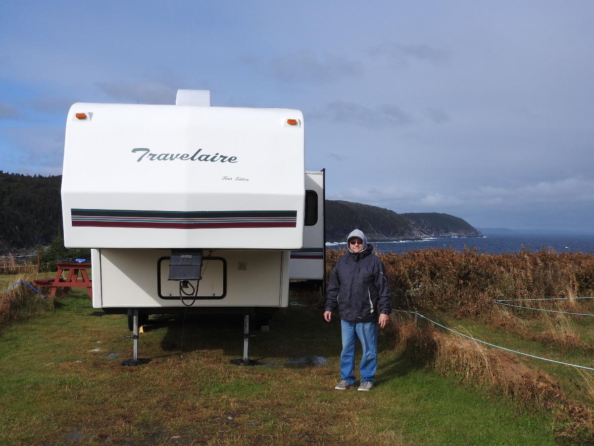 Rv Parks In Newfoundland And Labrador Bob S Newfoundland
