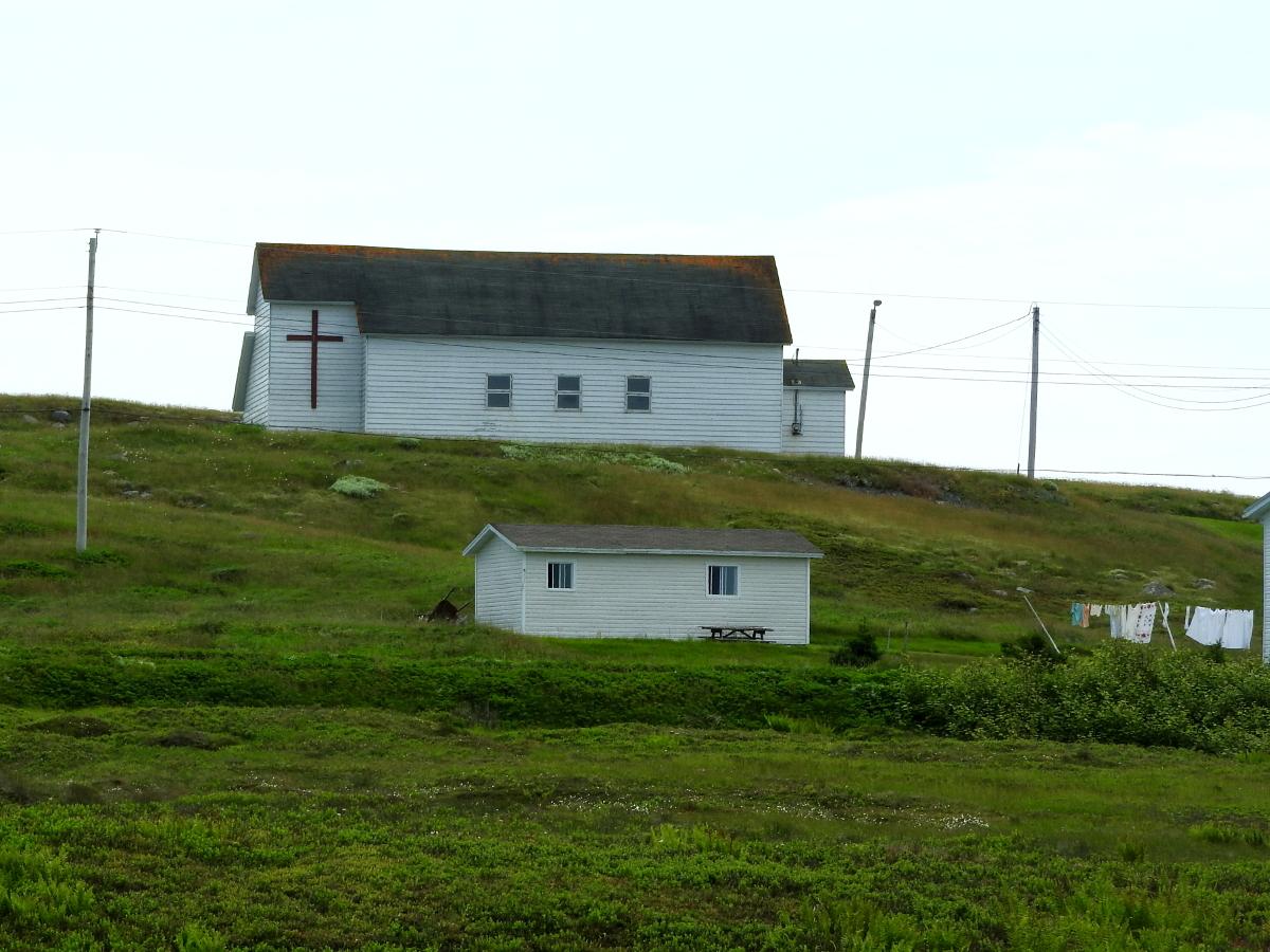 Portugal Cove South - Bob's Newfoundland